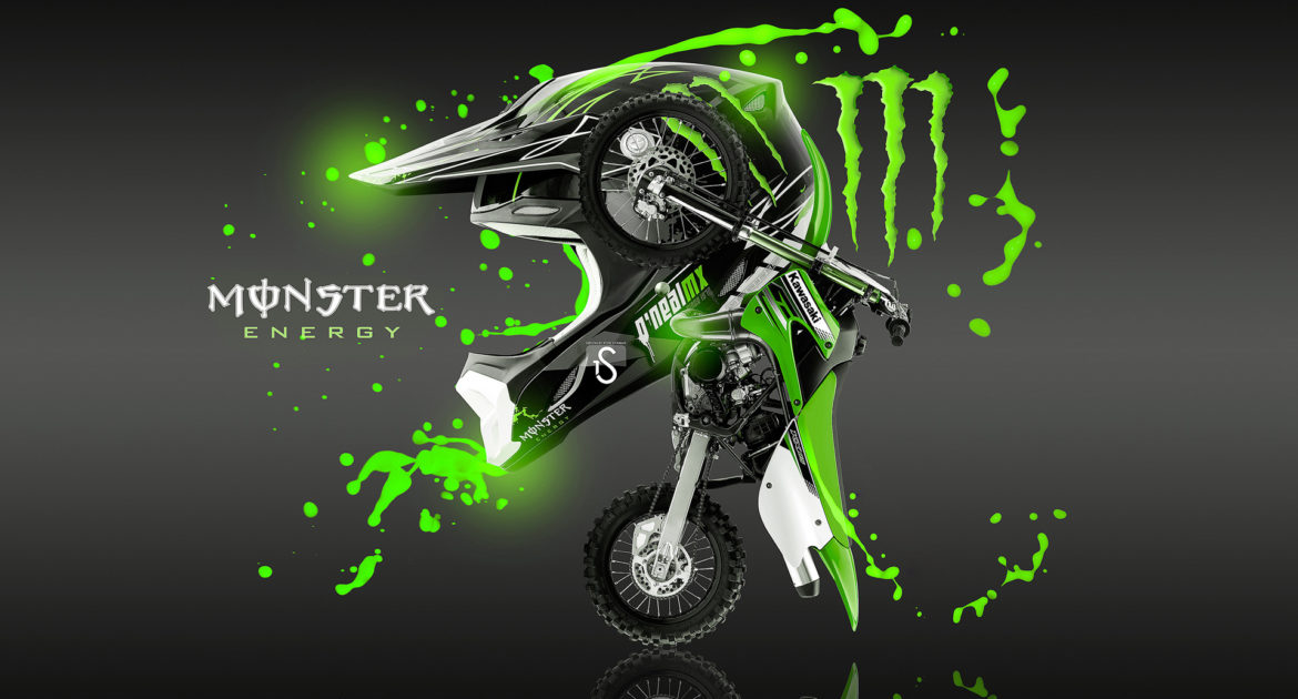 Monster Energy ArenaCross Tour returns to UK in 2017