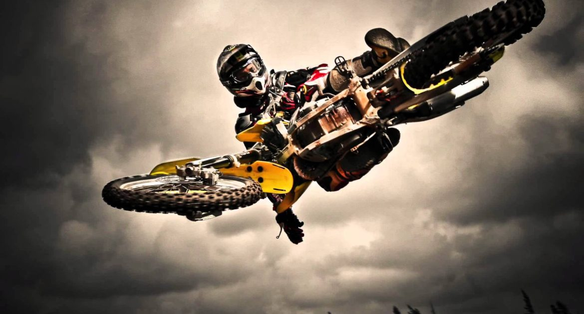 The International Dirt Bike Show 2017